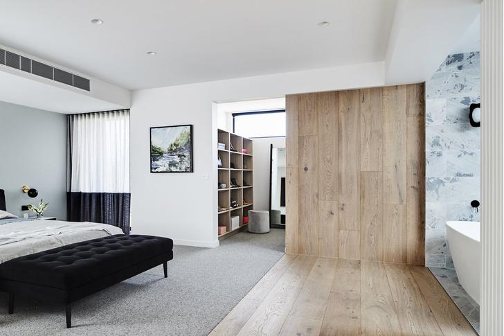 Дом в Мельбурне с пастельными акцентами (фото 10)