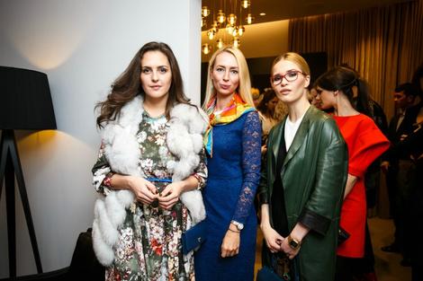Коктейль из моды и искусства: Escada представила капсульную коллекцию | галерея [2] фото [2]