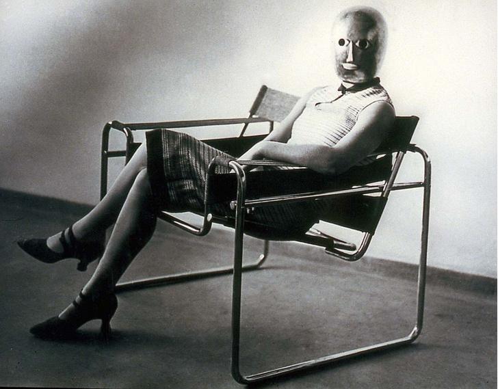 Баухаус, конвейер шедевров (фото 5)