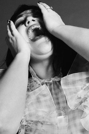 Жизнь без правил: Бет Дитто глазами Дебби Харри фото [2]