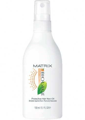 Защищающий от солнца несмываемый спрей Sunsorials Hair Protective Non-Oil от Biolage