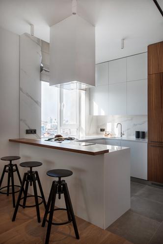 Квартира 77 м² в стиле минимализм (фото 6.2)