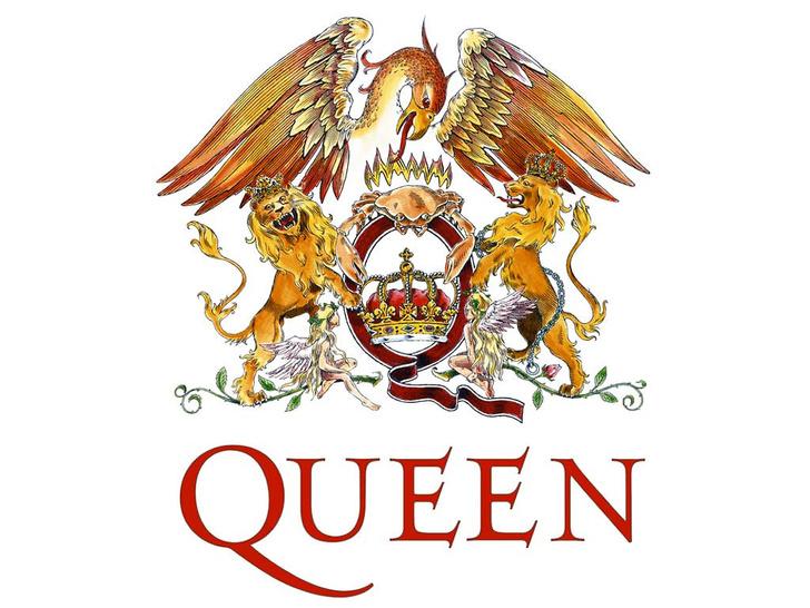 Эмблема Queen