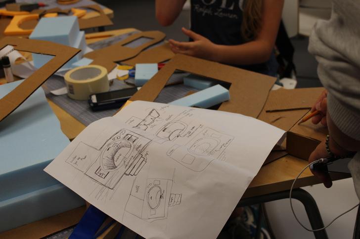 Летний детский городской лагерь Teens Product Design Camp (фото 3)