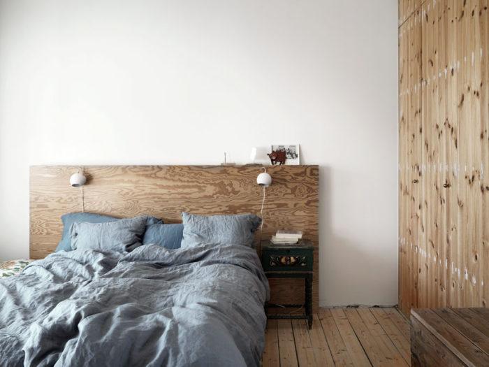Необычные изголовья: 10 советов и идей для вашей спальни (фото 25)