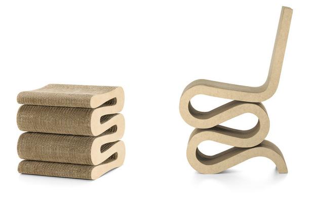 Фрэнк Гери: открывая деконструкцию (фото 7)