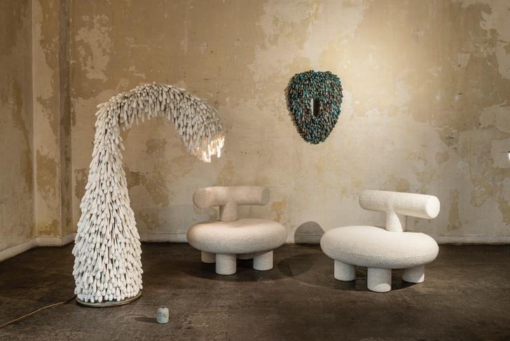 Design Miami/Basel: что посмотреть на выставке (фото 11)