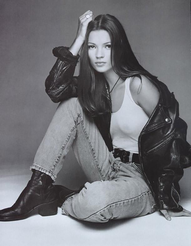 Back to 90s: 5 способов носить mom-джинсы (фото 9)