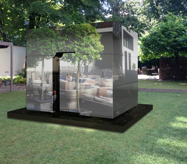 Milan Design Week 2018: инсталляции Bvlgari (фото 12)