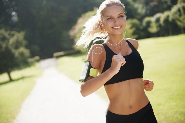 ELLE и World Class запускают летнюю программу беговых тренировок