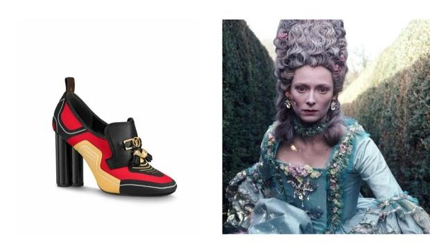 Красота спасет мир: выставка + туфли (фото 5)