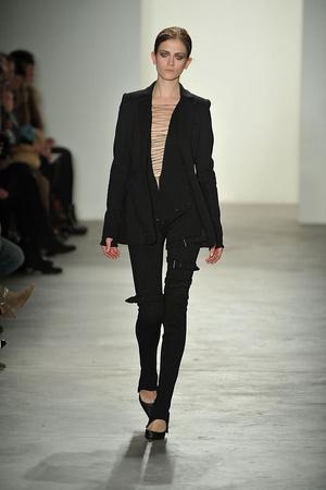 Показы мод Altuzarra Осень-зима 2010-2011 | Подиум на ELLE - Подиум - фото 2869