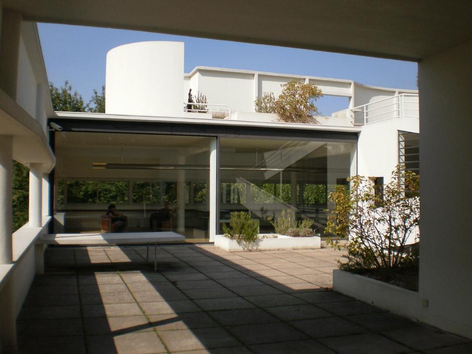 Модные сады в стиле mid-century modern (галерея 12, фото 1)