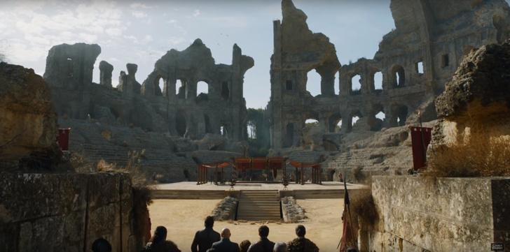 «Игра престолов»: путеводитель по местам съемок (фото 40)
