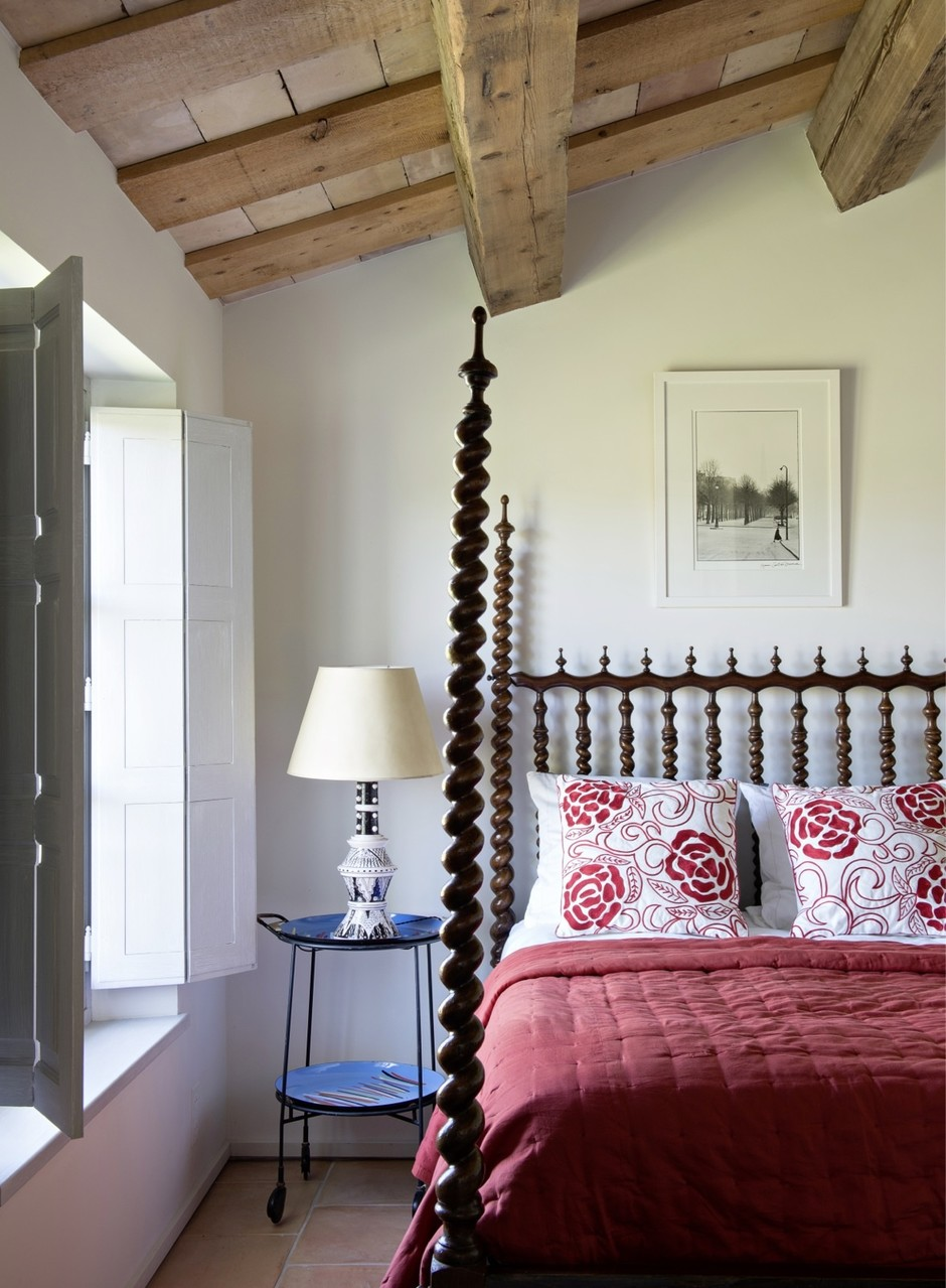 Спальни под крышей (галерея 0, фото 4)