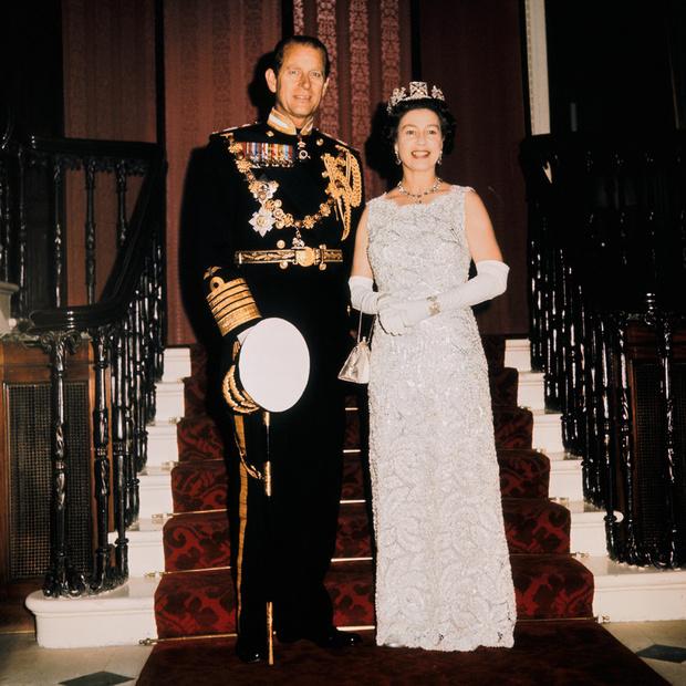 Баланс сил: история счастливого брака Елизаветы II и принца Филиппа фото [14]