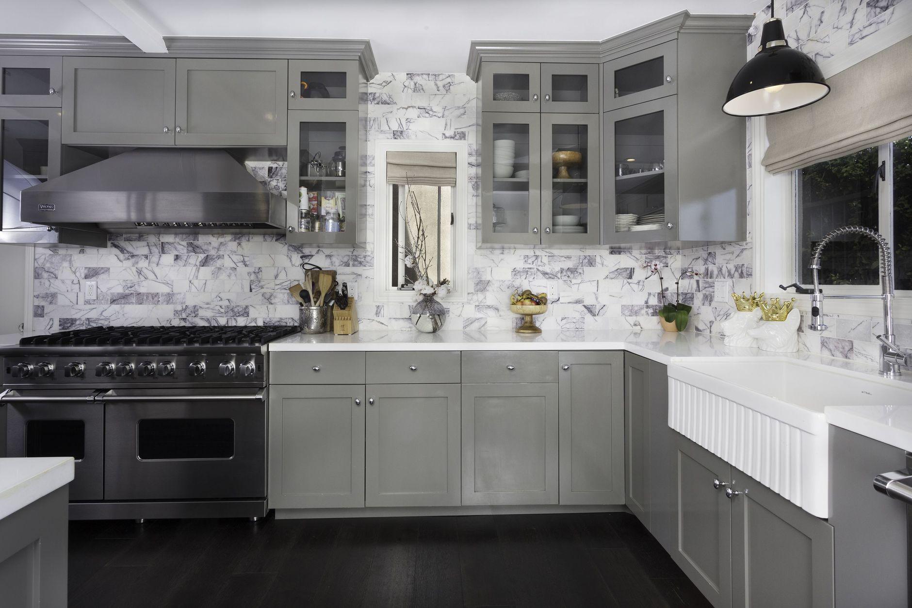 Реппер Ашер продает дом в Голливуде (галерея 4, фото 4)