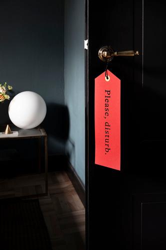 В отеле Sister Hotel можно купить мебель и арт-объекты (фото 2.2)