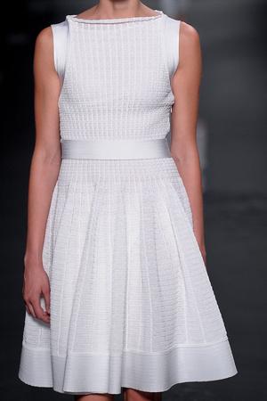 Показ Maison Rabih коллекции сезона Осень-зима 2011-2012 года Haute couture - www.elle.ru - Подиум - фото 277890
