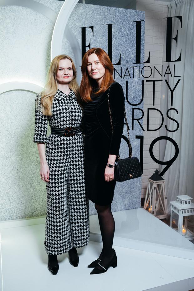 Журнал ELLE вручил престижные награды лучшим из лучших в beauty-индустрии (фото 10)