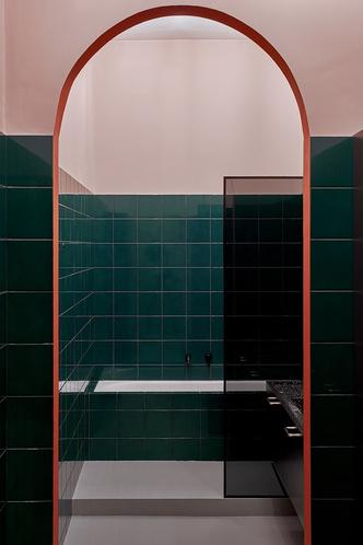 Квартира 99 м²: проект Леры Бруминой (фото 6)