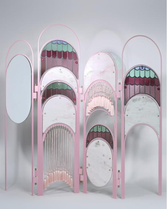ELLE Decoration шопинг: вписались в круг (фото 2)