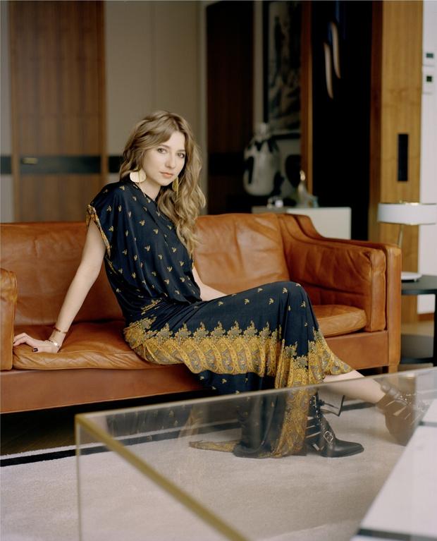 Десять баллов: топ-лист Кристины Краснянской (фото 0)