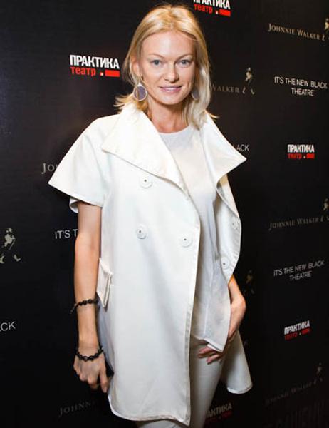 Yulia Vizgalina1