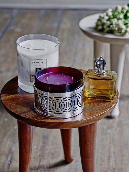 ТОП-10: Новые ароматы для дома | галерея [1] фото [11]