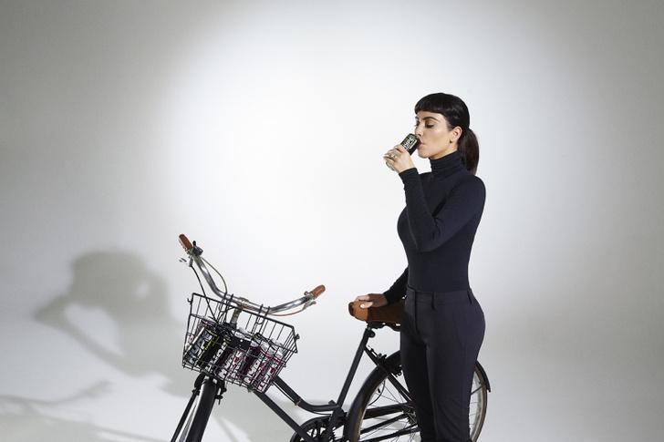 Ким Кардашьян в образе Одри Хэпберн