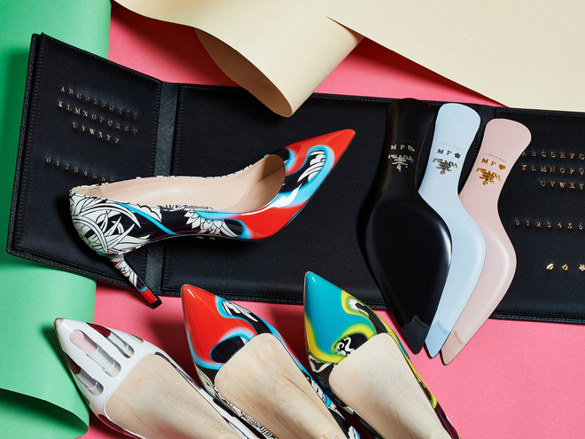 Prada обновили сервис изготовления обуви на заказ (фото 1)
