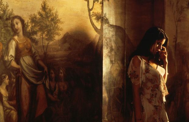 Вилла из кинофильма «Ускользающая красота» Бернардо Бертолуччи (фото 0)