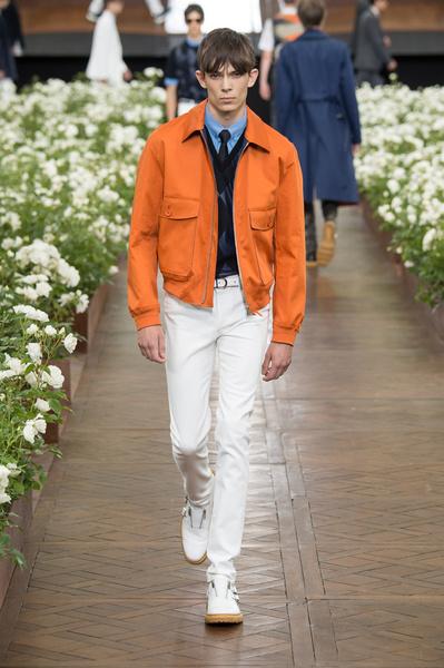 Неделя мужской моды в Париже: лучшие показы | галерея [6] фото [7]