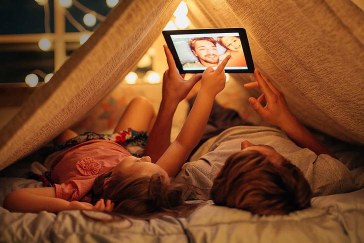 Праматеринство: 12 телеграм-каналов для родителей фото [2]