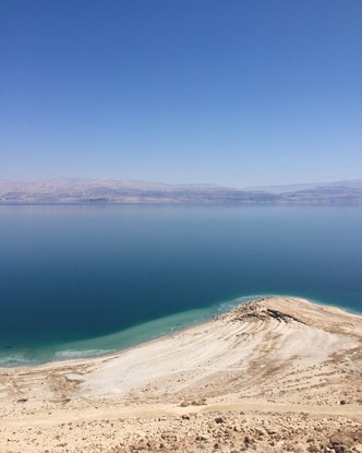 Хумус, Мертвое море и вечное лето: какой Израиль на самом деле? (фото 18)