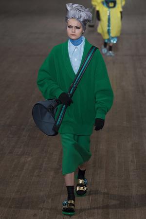 Marc Jacobs | Подиум на ELLE - Подиум - фото 5141