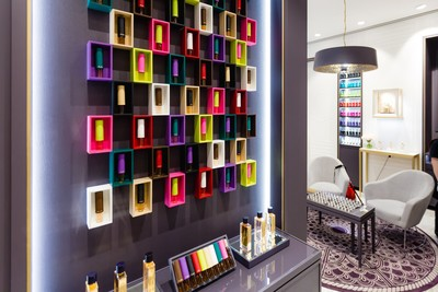В ЦУМе открылся бутик Guerlain Parfumeur (галерея 1, фото 4)