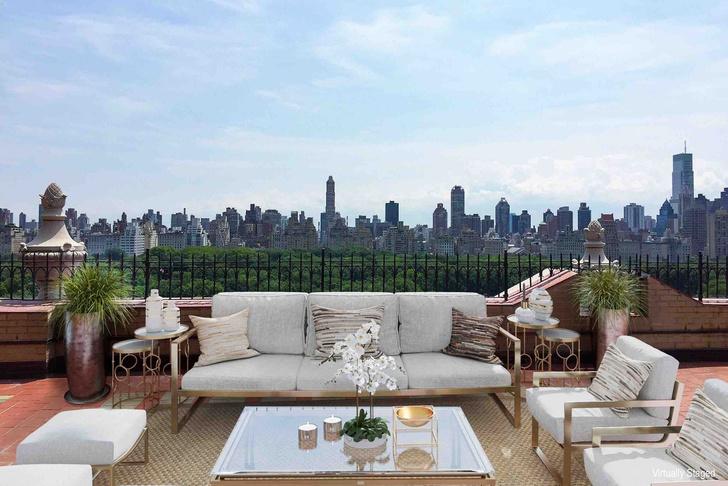 Джоджо Армани купил пентхаус на Манхэттене? (фото 2)