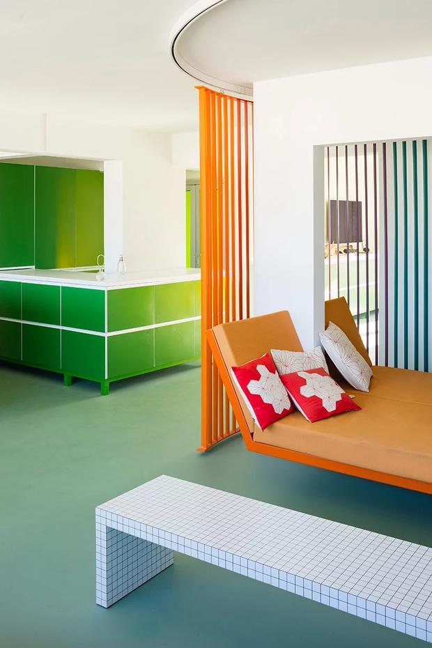 Квартира (фото 10)