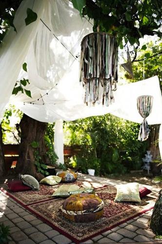 Летняя вечеринка в саду: 10 идей декора (фото 21.1)