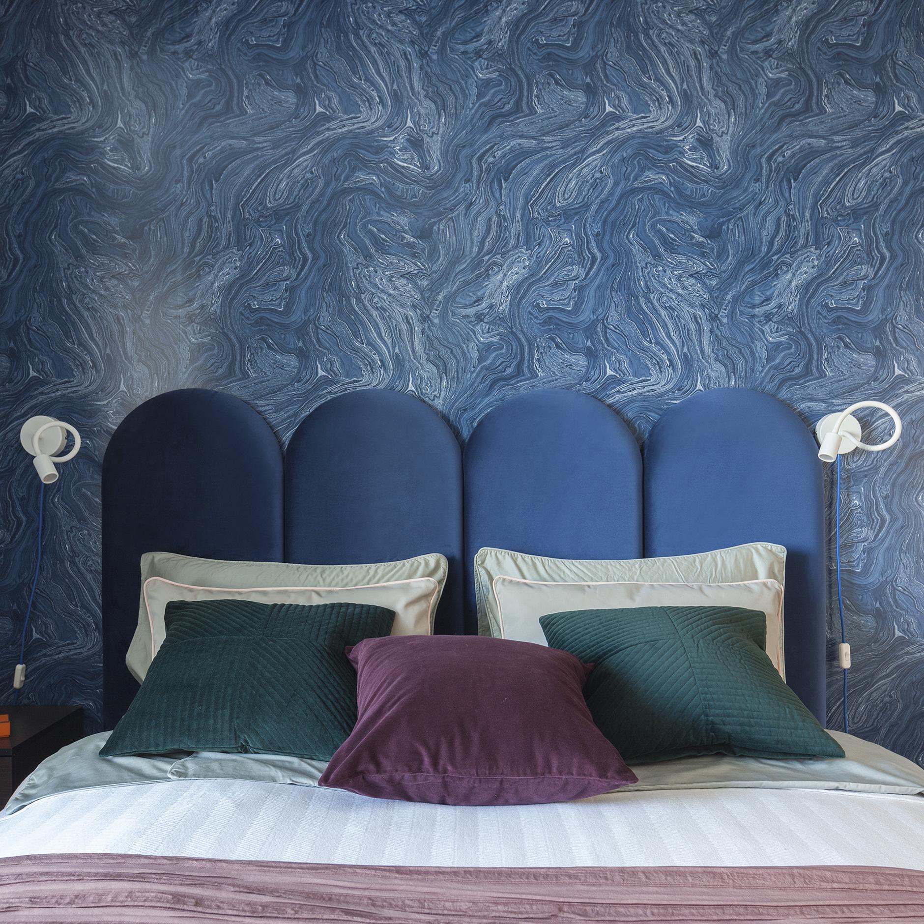 Синие спальни (галерея 0, фото 15)