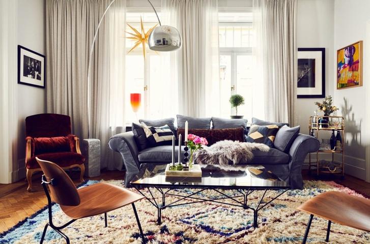 Дом шведской модели (фото 0)