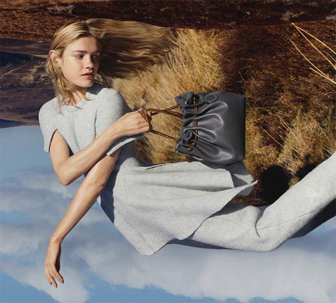 Рекламная кампания Stella McCartney, осень-зима 2015