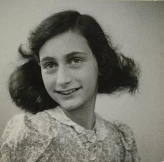 Выставка «Анна Франк. Дневники Холокоста» в Еврейском музее (фото 0)