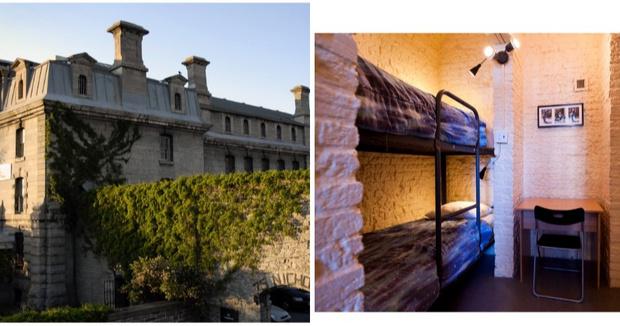 Дома с привидениями, зловещие хостелы и леденящие душу замки: где отметить Хеллоуин (фото 1)