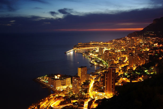 ELLE Inspiration: лучшие места и виды Средиземноморья (фото 16)