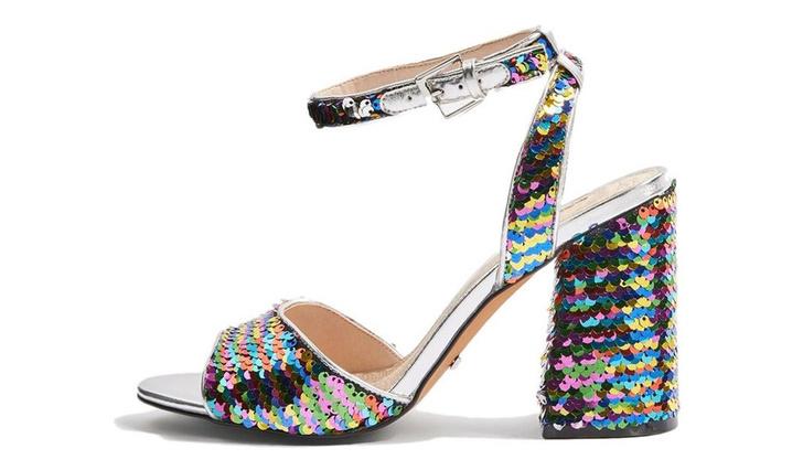 Обувь для вечеринки: 10 моделей вашей мечты фото [4]