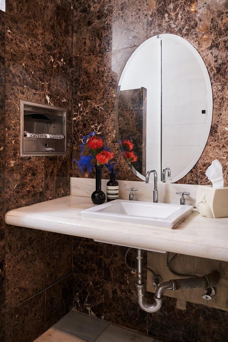 Лофт для творческой пары: квартира основателей Asparagus в Лос-Анджелесе (фото 19)