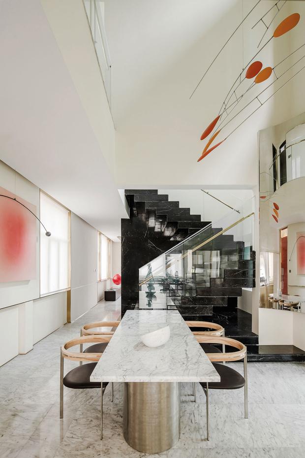 Уроки геометрии: дом в Тяньцзине (фото 5)