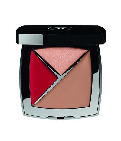 Шик и блеск: три варианта новогоднего макияжа (галерея 7, фото 1)